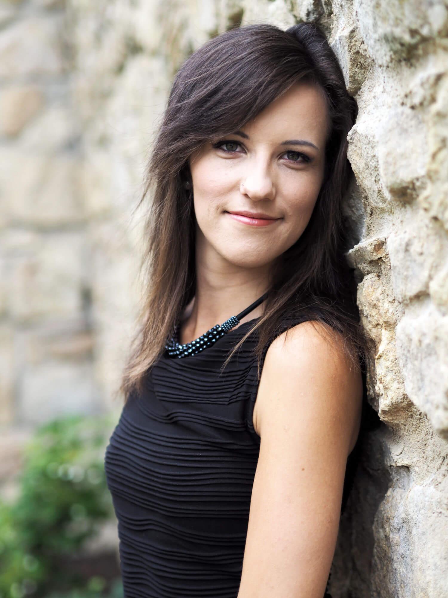 Aneta Štěpánková - fotografie uzdi
