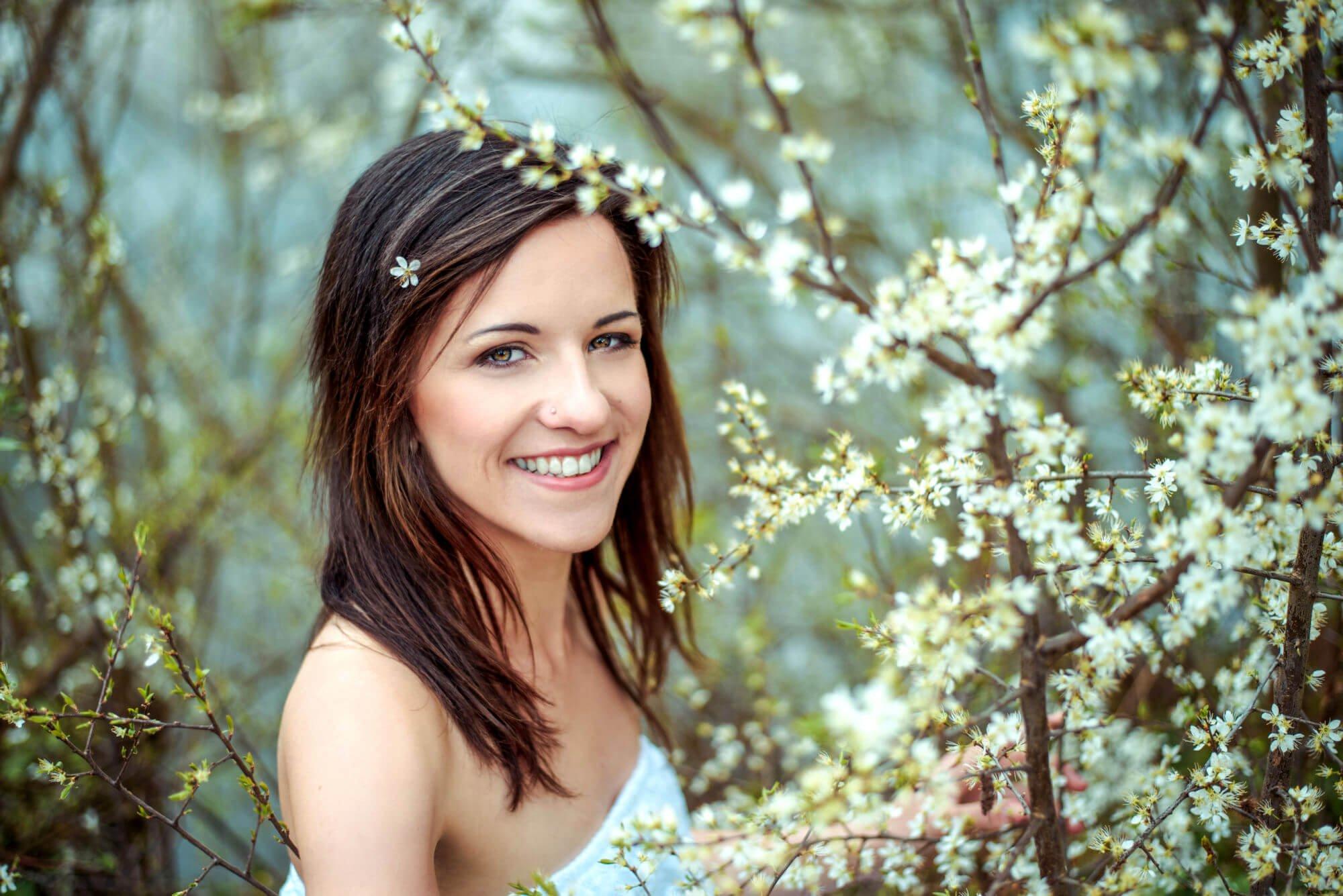 Aneta Štěpánková profilová fotografie